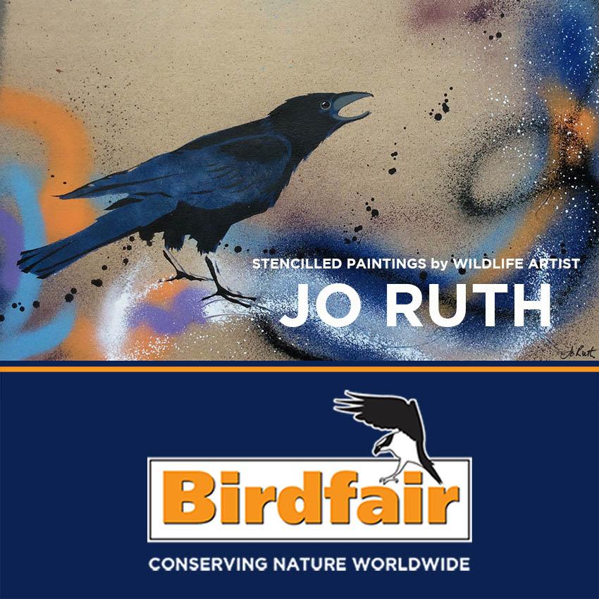 Birdfair Exhibition
